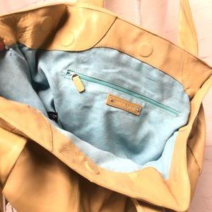 Cynthia Rowley Bags - Cynthia Rowley Leather Large Shoulder Bag